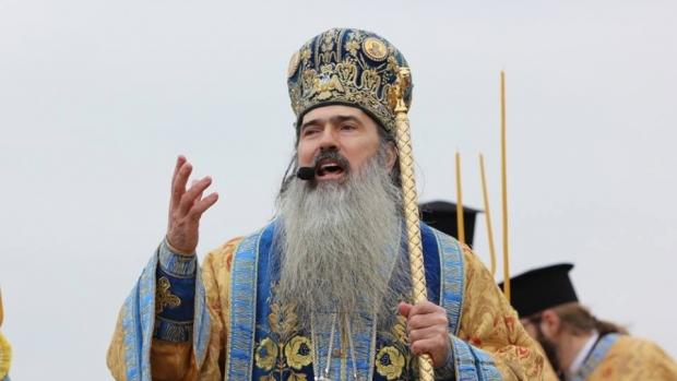 Ortodox főpapra csapott le az Országos Korrupcióellenes Ügyészség