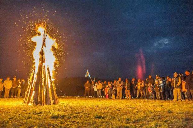 Őrtüzek gyújtására szólítja fel az SZNT Székelyföld lakosait