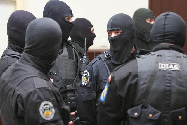 Terrorelhárítási gyakorlatot tart jövő héten Marosvásárhelyen a csendőrség