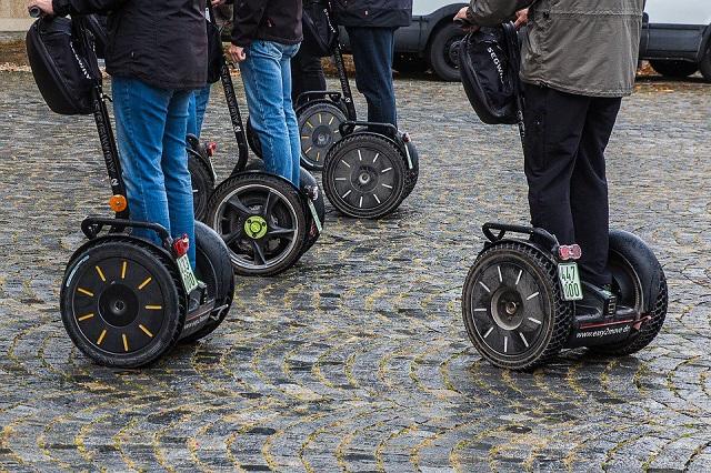 Kerékpárok vásárlására kaphatnak támogatást az alkalmazottak