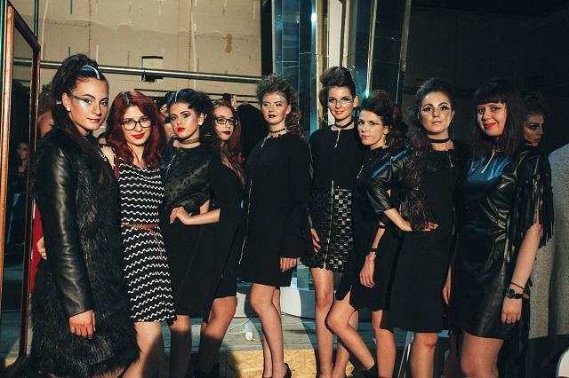 Marosvásárhely dobogón a harmadik helyezettel az országos divatversenyen