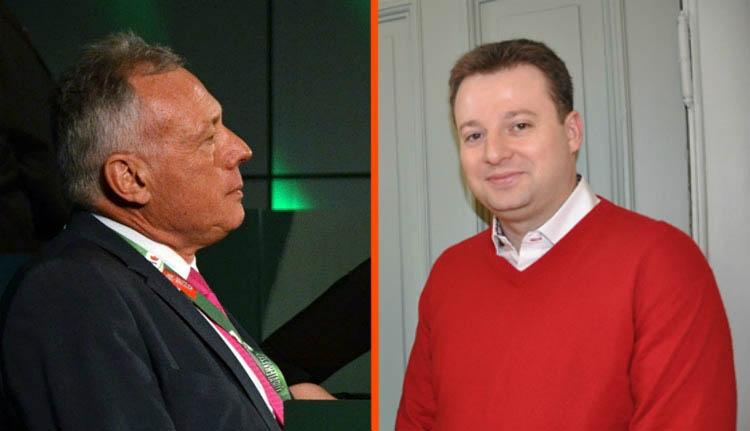 Letöltendő börtönbüntetésre ítélték Borbély László volt RMDSZ-es miniszter tanácsadóját