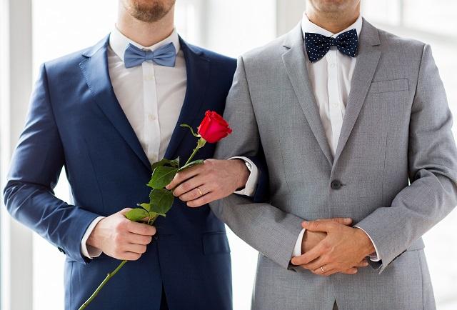 A PSD már ősszel népszavazást tartana a melegházasság alkotmányos tiltásáról