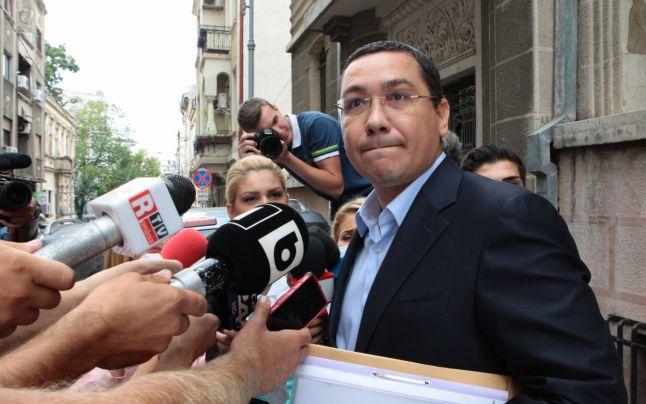 Összeesküvés-elmélet: Ponta szerint szándékosan szervezték meg a Colectiv-tragédiát