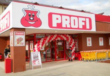 Több mint félmilliárd euróért kelt el a romániai Profi üzletlánc
