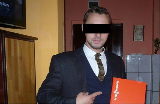 Ez a 27 éves fiatalember lehet Benedek Orsolya gyilkosa