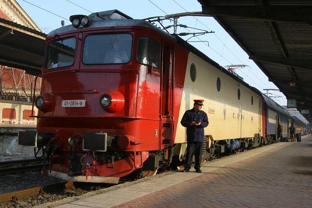 Szerdától ingyenesen utazhatnak vonattal az egyetemisták