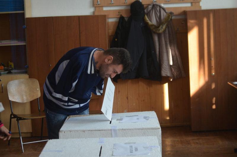 A parlamenti választások legmeghatóbb FOTÓ-ja!