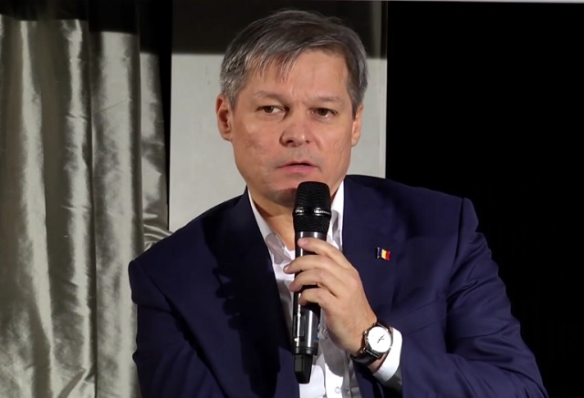 Cioloş: Jobban örülnék, ha több fiatalnak mondhattam volna köszönetet