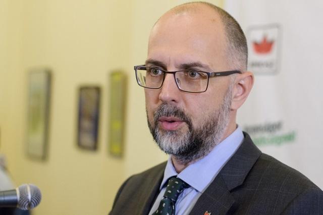 Kelemen Kövesi leváltásáról: Meg voltam győződve, hogy az államfő tiszteletben tartja az alkotmánybíróság döntését