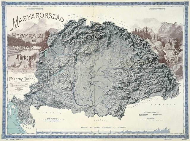 Kós Károly megdöbbentő írása Erdély sorsáról 1911-ben