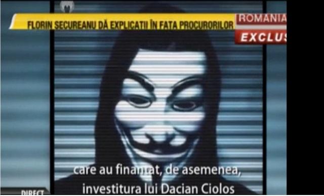 30.000 lejre bírságoltáka România tévét, mert azt sugalmazta, hogy Soros a felelős a Colectiv-tragédiáért