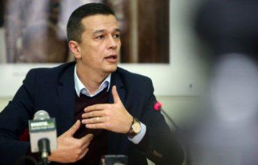 Grindeanu: Eljött az ideje, hogy minden faluban vagy községben legyen legalább egy bankautomata