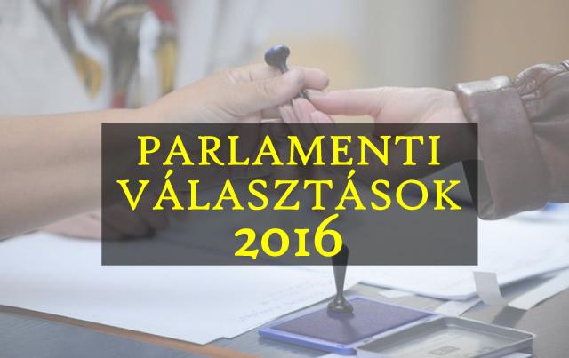 21 órakor bezárták a szavazókörzeteket
