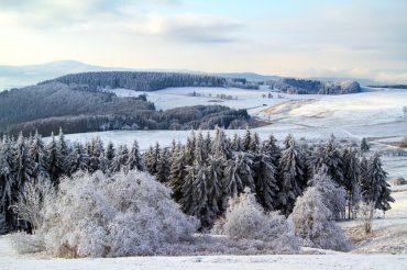 Mínusz 22 Celsius-fokot mértek szerda reggel Csíkszeredában, ez volt az idei tél eddigi legalacsonyabb hőmérséklete