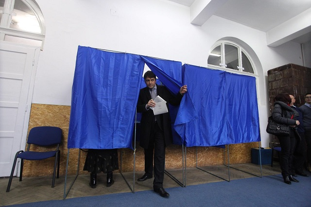 """Dr. Vass Levente: """"Az előrelépésre szavaztam"""