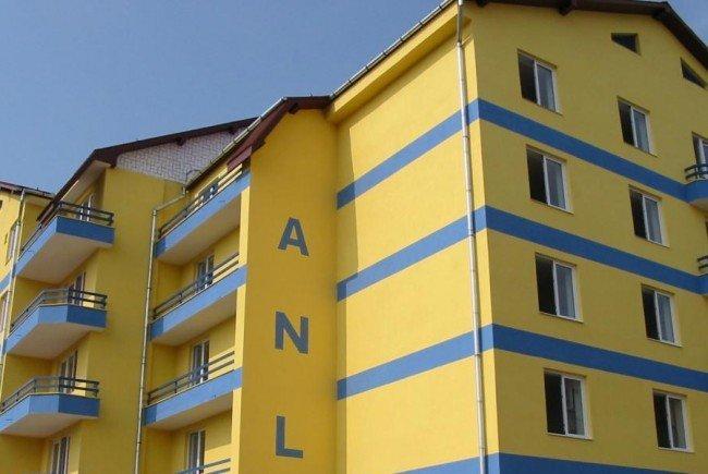 Megszavazta a szenátus az ANL-lakások bérleti díjának csökkentését