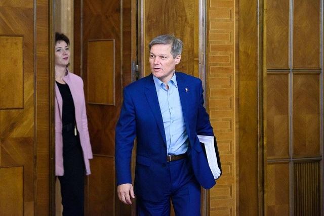Cioloş üzenete Dragneának: Az ország költségvetése nem 'feneketlen zsák', és nem lehet 'betyár módjára' kezelni