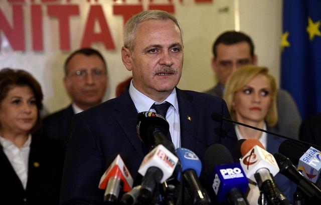 Liviu Dragnea: Nem adjuk el Erdélyt