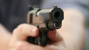 Fiatal nőt lőtt meg egy férfi Marosvásárhelyen