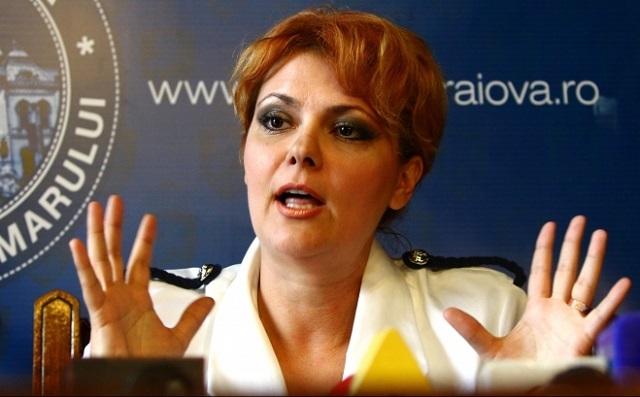 """Lia Olguța Vasilescu munkaügyi miniszter: """"Ezeket a semmirekellő magyarokat mikor csillapítja le már valaki két botütéssel a hátukra?"""""""