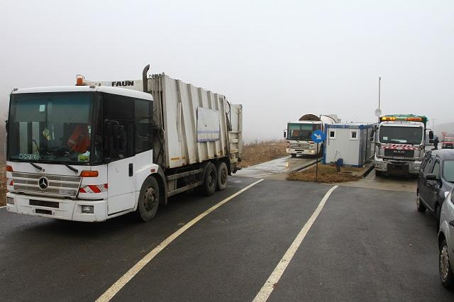Mától működik a kerelőszenpáli regionális hulladéklerakó