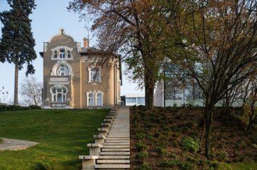 Marosvásárhelyen van az ország legszebb hotelje – Ennyi pénzt fektettek be a luxusprojektbe!