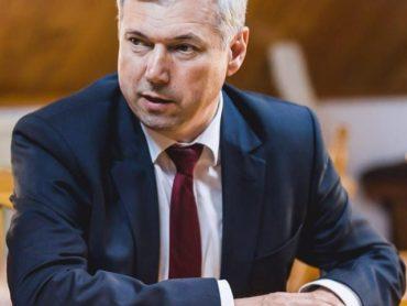 Péter Ferenc lett az RMDSZ Maros megyei szervezetének új elnöke