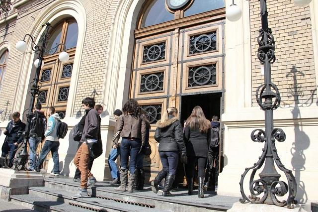 A Babeş-Bolyai Tudományegyetem a legjobb romániai felsőoktatási intézmény a Webometrics 2017 ranglistája szerint