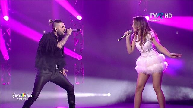 Ez a dal képviseli Romániát a 2017-es Eurovízión! – VIDEÓ