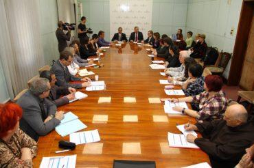 4 millió lejt fordít szociális szolgáltatásokra a Maros Megyei Tanács