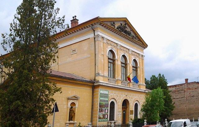 Elfogadta a Maros Megyei Tanács a Természettudományi Múzeum felújításának tervezetét