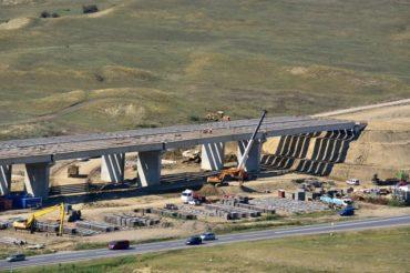 Még nem tudni, mikor kezdődhetnek el a Marosvásárhely-Iaşi autópálya építési munkálatai