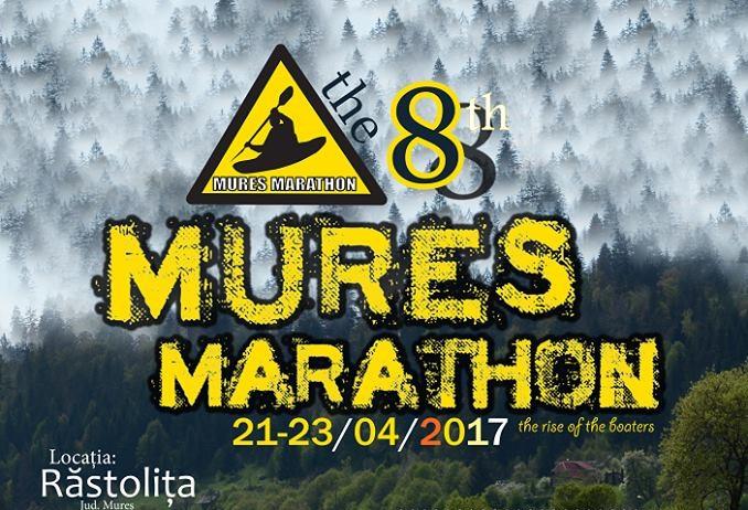 Több mint 200 résztvevőt várnak a gyorsvízi Maros Maratonra
