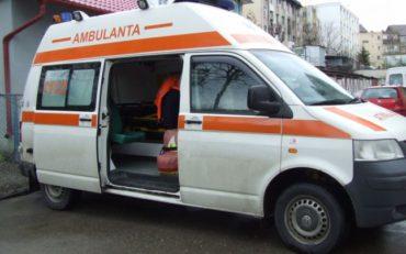 Súlyos állapotban szállították a marosvásárhelyi sürgősségi kórházba a csekefalvi földgázkútnál bekövetkezett robbanásban megsérült férfit