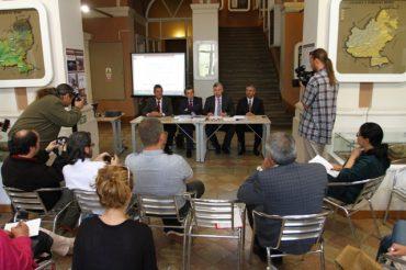 Több mint 2 millió euró uniós támogatással fogják felújítani a Marosvásárhelyi Természettudományi Múzeumot