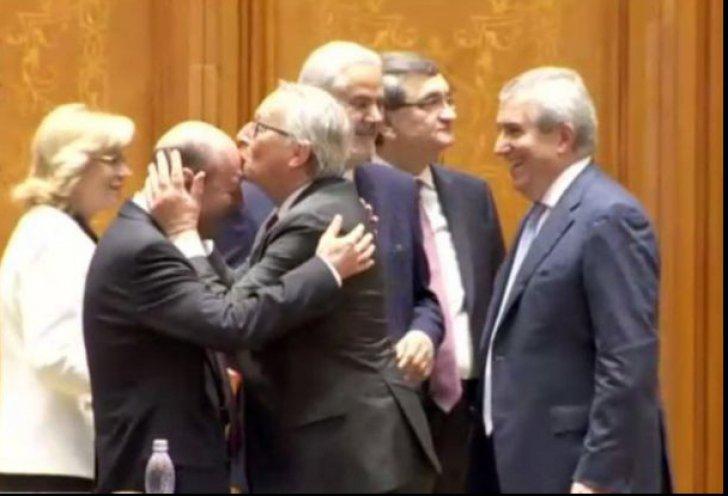 Juncker Romániában: sohasem voltak másodrangú tagállamok az EU-ban