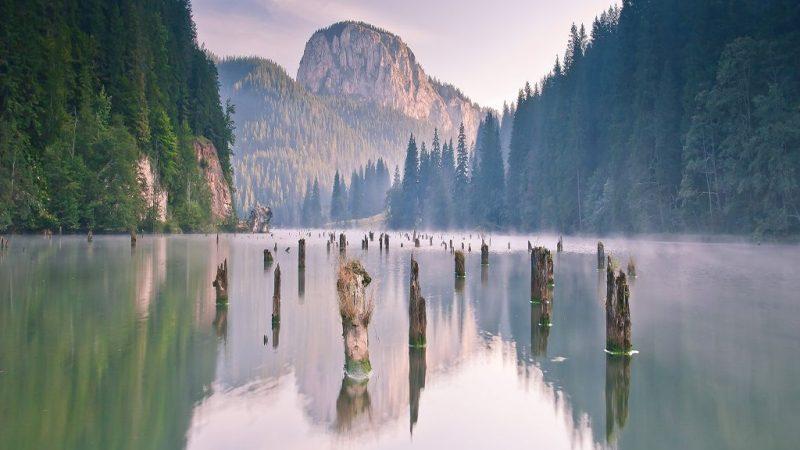 Megválasztották Erdély 7 csodáját: A Gyilkos-tó és a Békás-szoros a legnépszerűbb