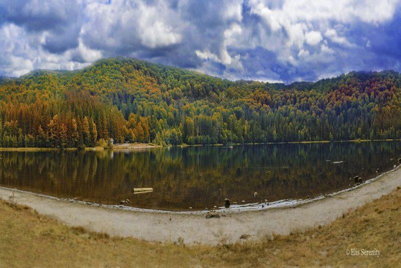 Megválasztották Erdély hét csodáját: A Gyilkos-tó és a Békás-szoros a legnépszerűbb
