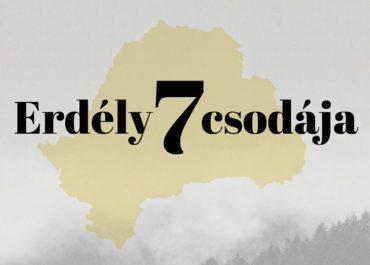 Internetes szavazáson keresik Erdély hét csodáját