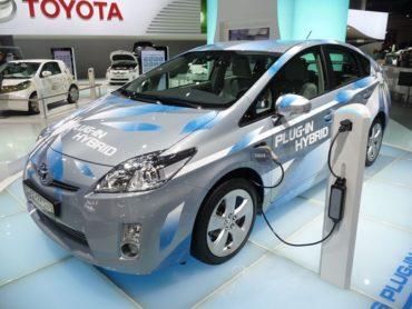 Több mint 400 környezetkímélő autót adtak el az év első három hónapjában Romániában