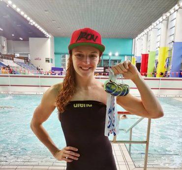 Hosszú Katinka nem vesz részt Románia nemzetközi úszóbajnokságán