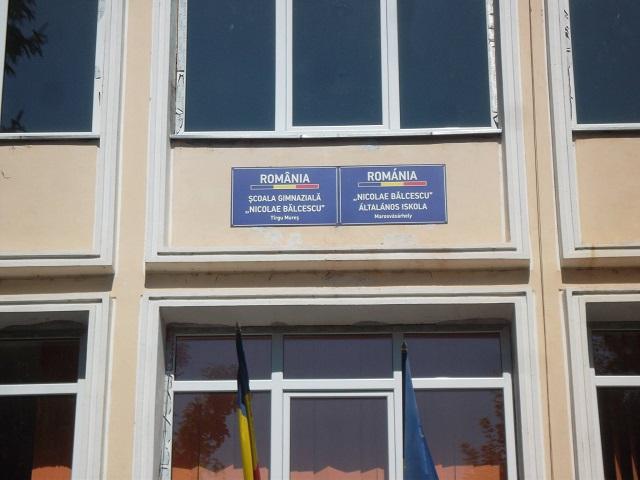 A román diszkriminációellenes tanács 17 marosvásárhelyi tanintézetben állapította meg a nyelvi diszkriminációt