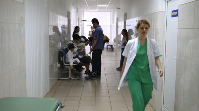 12.000 orvos vándorolt külföldre; orvosválsággal küzd az ország