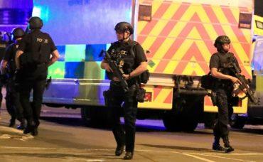 Manchesteri robbantás – 22 halott, 50 sérült a robbanásban