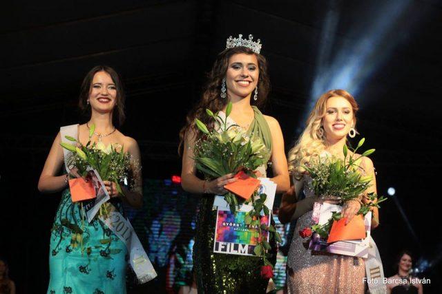 19 éves ákosfalvi lány lett Miss Erdély 2017