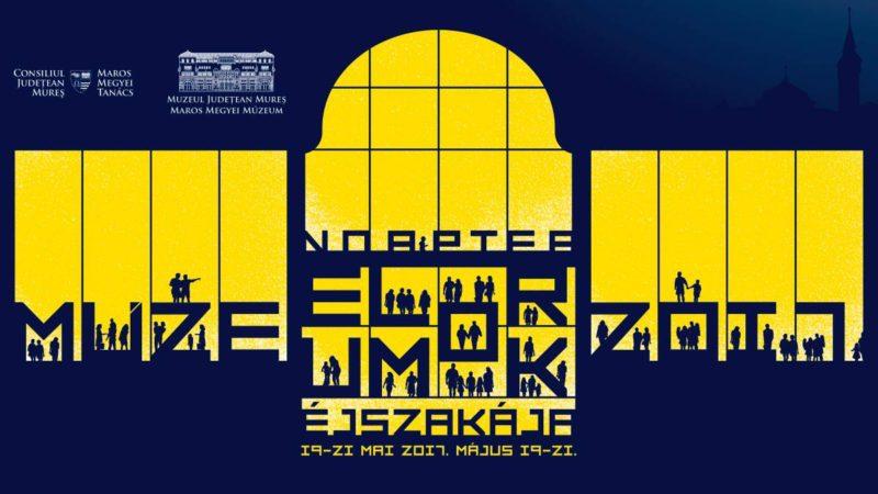 Múzeumok éjszakája 2017 Marosvásárhelyen