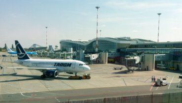 2016-ban Romániában és Bulgáriában nőtt a legnagyobb mértékben a légi utasok száma