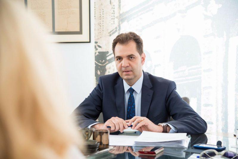 Antal Árpád: Nem gondoltam volna, hogy Băsescu lesz az új Vadim Tudor