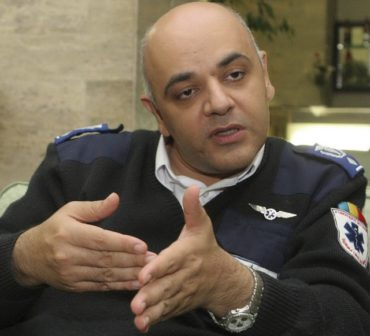 Raed Arafat reméli, hogy törvény születik az elektronikus cigaretták népszerűsítésének betiltására